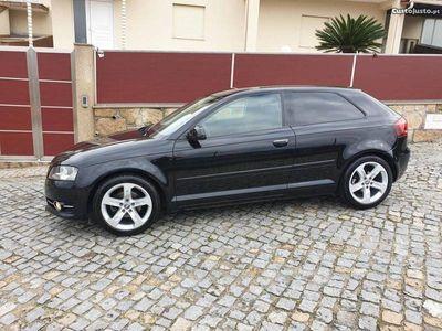 usado Audi A3 1.6 tdi sport s line