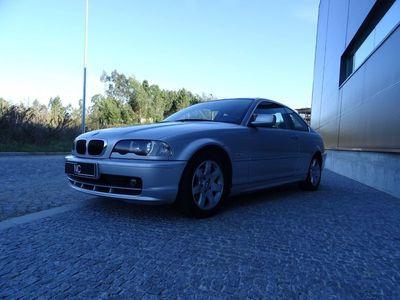 usado BMW 316 CI