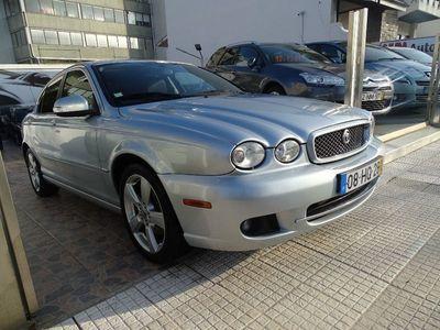 usado Jaguar X-type 2.0 D EXECUTIVE SEDAN NACIONAL 1 DONO