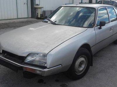 usado Citroën CX Antena 2.0