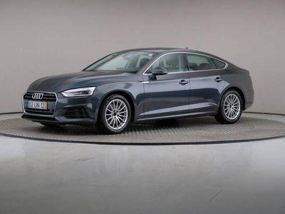 usado Audi A5 Sportback 2.0 TDI S tronic