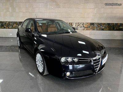 usado Alfa Romeo 159 1.9 JTDm Q-Tronic