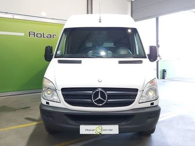 usado Mercedes Sprinter 316 CDI