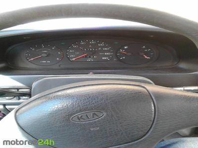 usado Kia Sportage 2.0 TDi LX