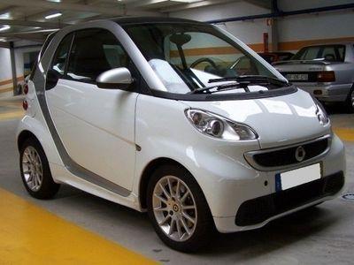 usado Smart ForTwo Electric Drive 100%eletrico