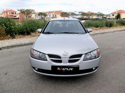 used Nissan Almera 1.5 dCi Visia
