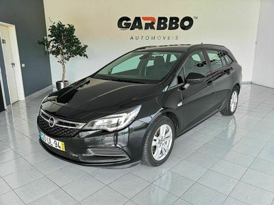 usado Opel Astra 1.6 CDTI 136cv Active Navi