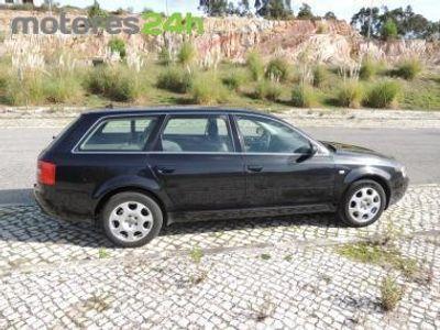 usado Audi A6 Avant 2.5 TDi V6 quattro