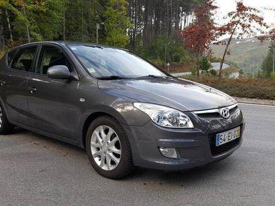 usado Hyundai i30 1.6cm3 115cv -