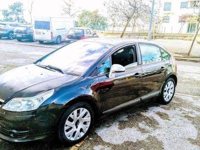 usado Citroën C4 vtr 1.6 hdi 110cv