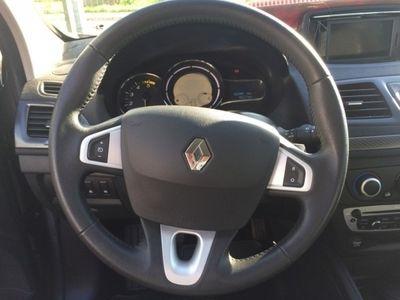 usado Renault Mégane break Tourer Dci