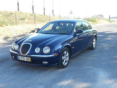usado Jaguar S-Type 3.0 V6 Executive Aut. (238cv) (4p)