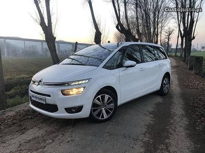 brugt Citroën Grand C4 Picasso Business EAT6