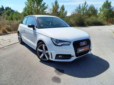 usado Audi A1 1.6 TDI SPORT ( Ext. S-Line)