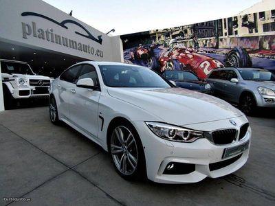 usado BMW 425 d Gran Coupe M-Sport