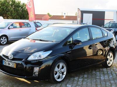 usado Toyota Prius 1.8 Premium (99cv) (5p)