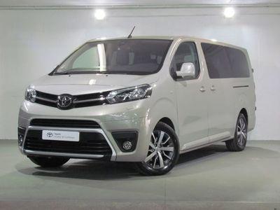 usado Toyota Verso ProaceExclusive 9L L2 1.5D 120cv PD Lateral e PD Traseira