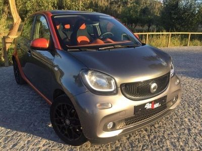 used Smart ForFour 1.0 edition 1 71