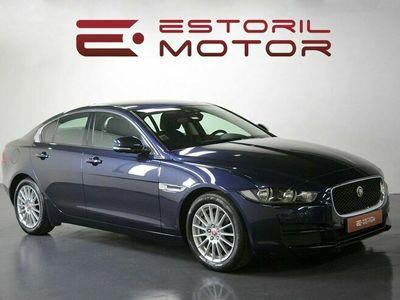 usado Jaguar XE 2.0 D Pure