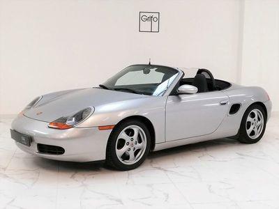 usado Porsche Boxster 2.5 Tiptronuic