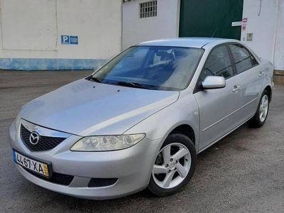 usado Mazda 6 2.0 TD som Bose