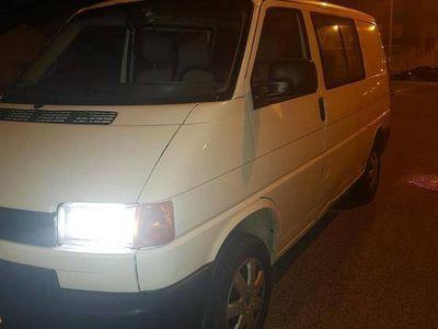 brugt VW Transporter Transporter2.4