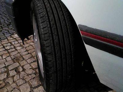 usado Opel Corsa TD 5 Lugares -