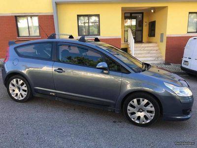 brugt Citroën C4 1.6 VTR PACK 110CV