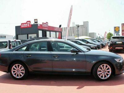 usado Audi A6 3.0 TDi V6 S-line Multitronic