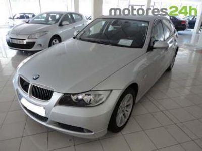 usado BMW 320 D 4P 163CV