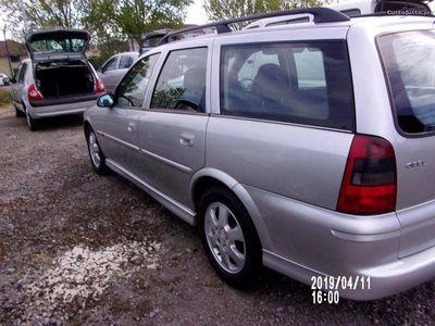 used Opel Vectra 2.2 DTi SW Elegance