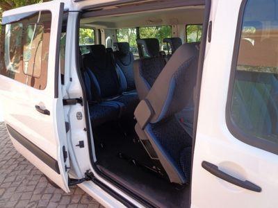 usado Fiat Scudo 1.6 M-JET LONGO 9L