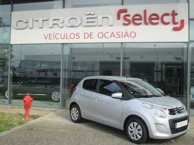 usado Citroën C1 1.0 VTi Feel
