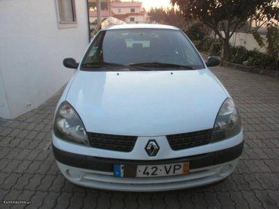 usado Renault Clio Clio1.2