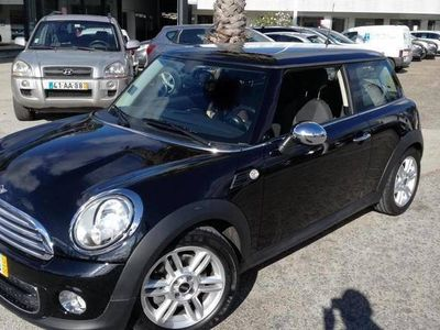 brugt Mini One D One