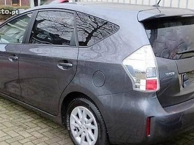 usado Toyota Prius+ Plus 7 lugares - 12