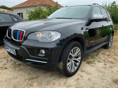 usado BMW X5 30 D XDrive 7 Lugares Nacional