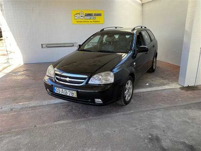 usado Chevrolet Nubira 1.6 CDX