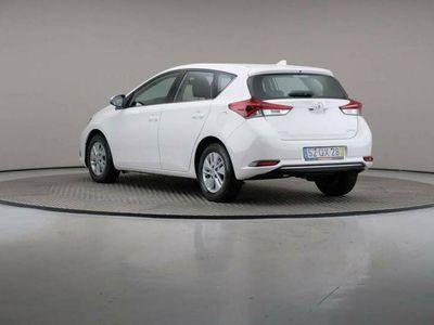 usado Toyota Auris 1.4 D-4D Comfor