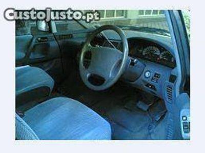 usado Toyota Previa GS - 96