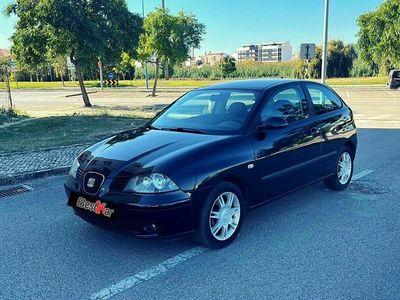 usado Seat Ibiza 1.4 TDI COMERCIAL