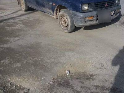 gebraucht Mitsubishi L200 5 Lugares Diesel
