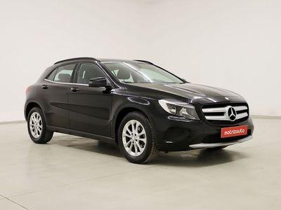 brugt Mercedes GLA180 D style