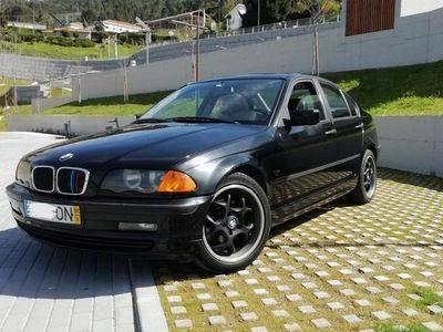 usata BMW 316 Nacional