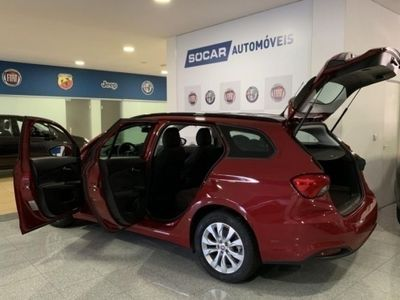used Fiat Tipo sw 1.3 m-jet lounge