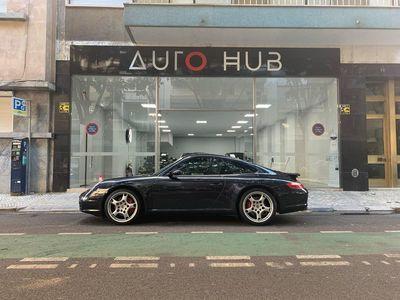usado Porsche 911 Carrera S CARRERA S