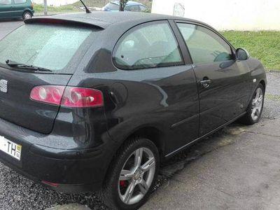 usado Seat Ibiza 1.9TDI pd100cv 5 lug -