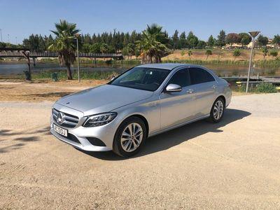 usado Mercedes C200 ClasseD Auto 2020