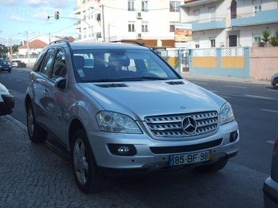 usado Mercedes ML320 Classe MCDi (224cv) (5p)