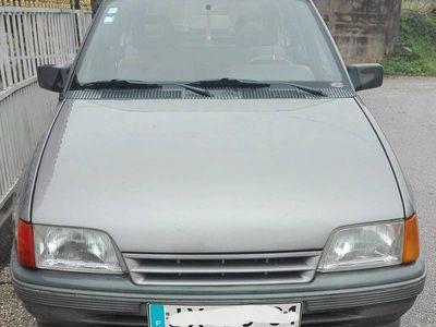 usado Opel Kadett 1.4